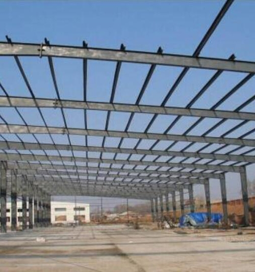钢结构公司
